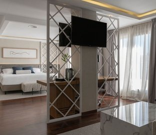 Junior Suite  VINCCI SOMA Madrid